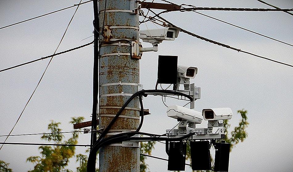 Камеры видеофиксации будут выявлять машины без ОСАГО